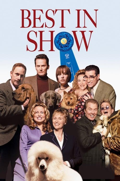 Best in Show pelicula completa