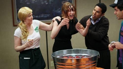 The Office - Season 7 - Episode 6: Costume Contest
