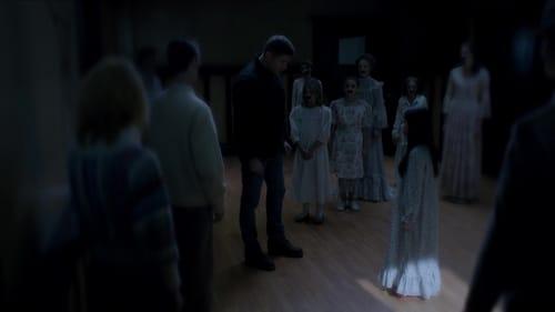 supernatural - Season 11 - Episode 16: Safe House