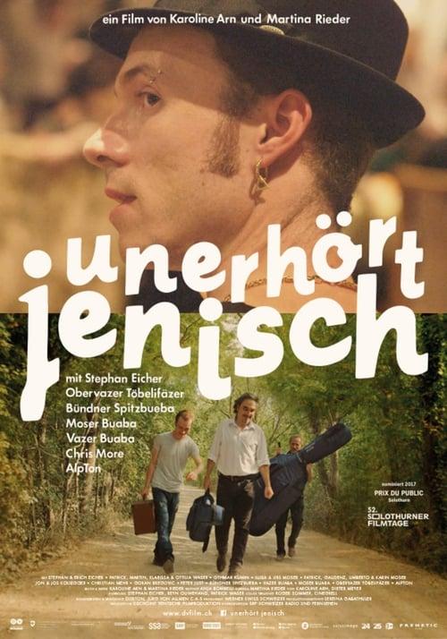 Yenish Sounds (2017)