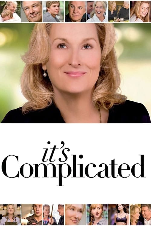 Streaming It's Complicated (2009) Best Quality Movie