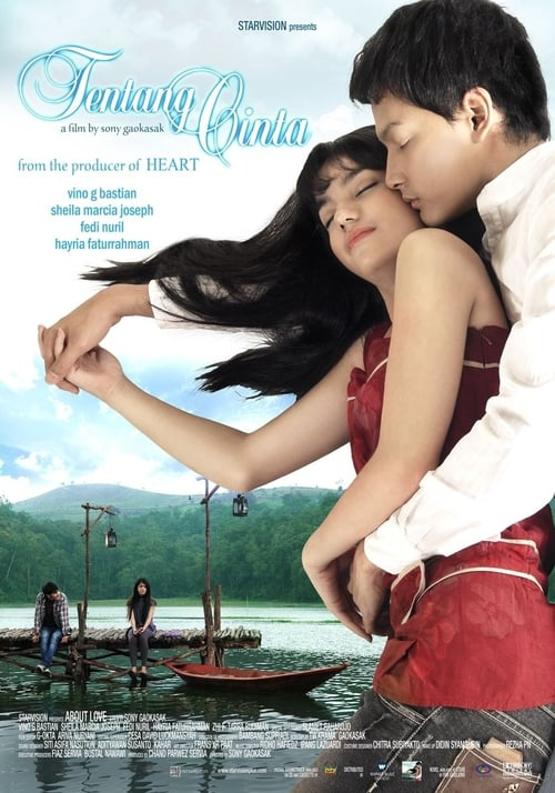 Tentang Cinta 2007 The Movie Database Tmdb