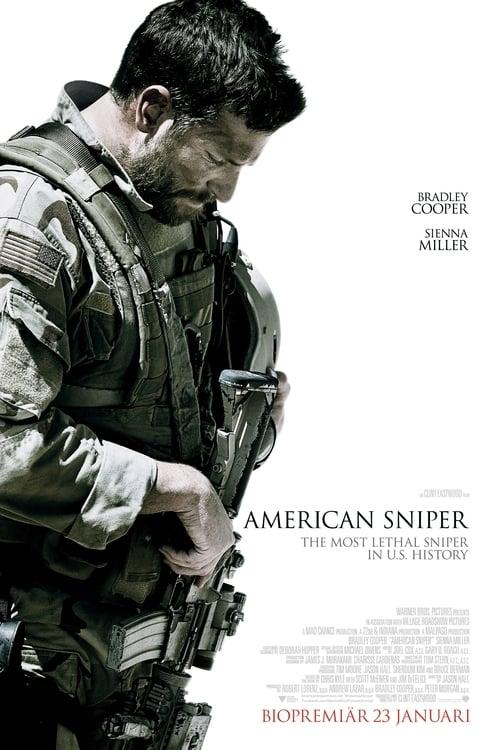 American Sniper (2015)