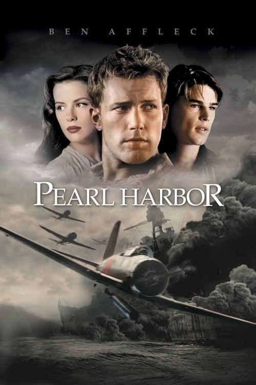 Download Pearl Harbor (2001) Movie Free Online