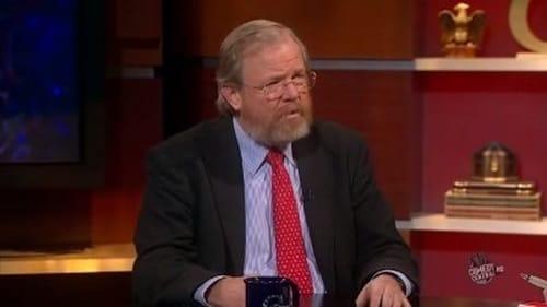 The Colbert Report 2010 Blueray: Season 6 – Episode Bill Bryson