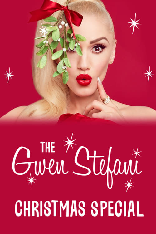 The Gwen Stefani Christmas Special HD Full Episodes Online