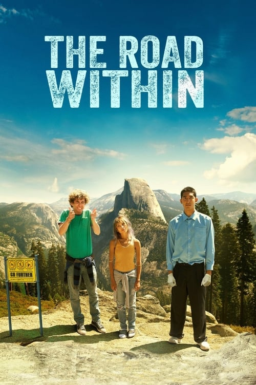 The Road Within (2014) Poster