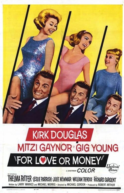 Per soldi o per amore (1963)