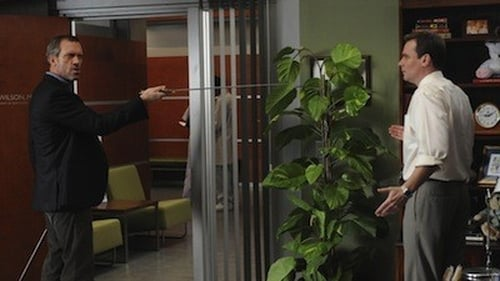 House - Season 6 - Episode 18: Knight Fall