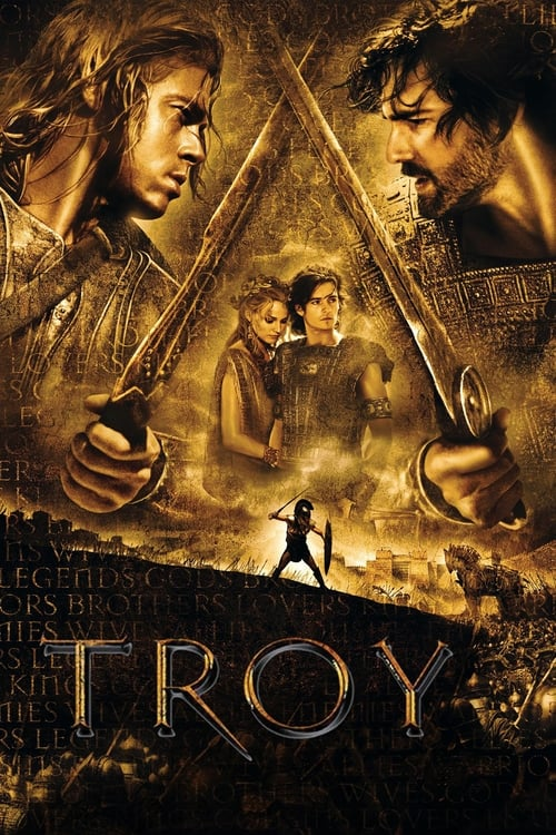 Download Troy (2004) Full Movie