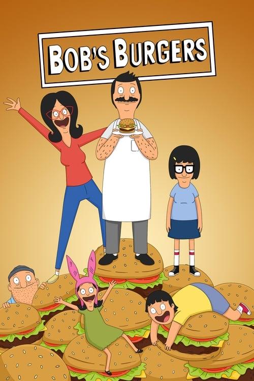 Bob's Burgers - Season 0: Specials - Episode 3: The Belchers Are Bored In Quarantine