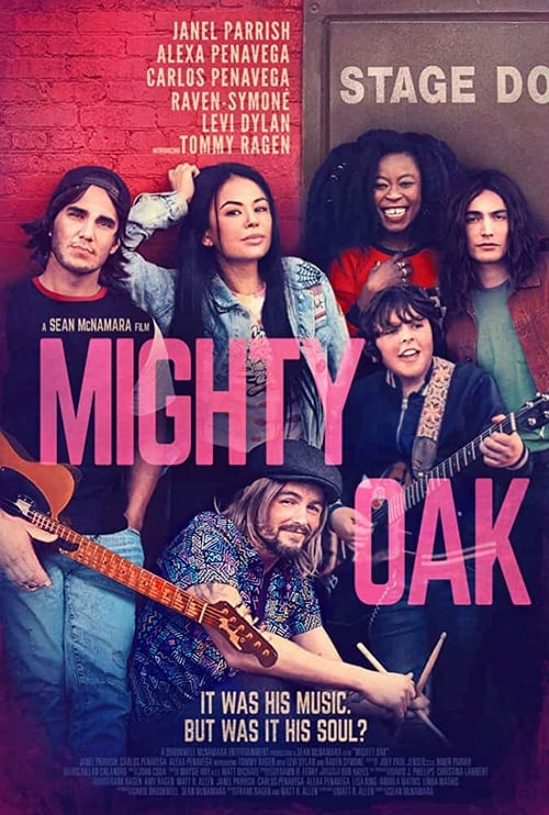 Watch Mighty Oak Online Vudu