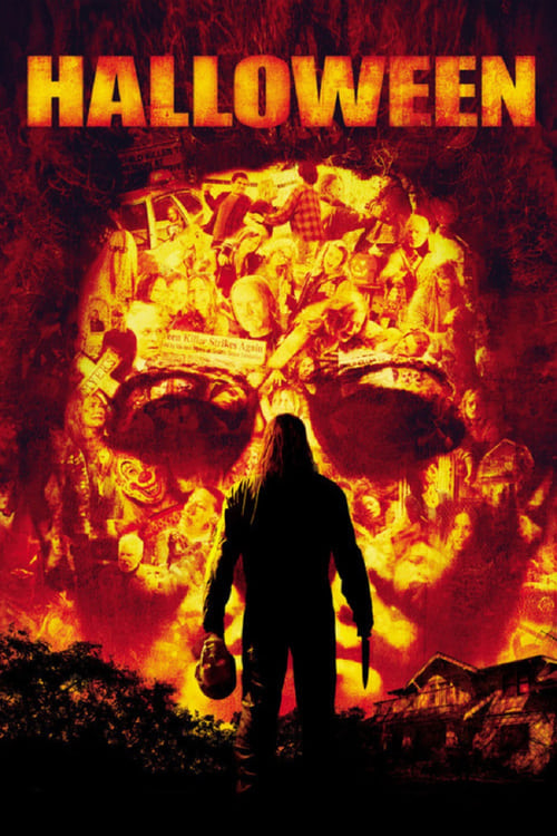 Halloween (2007) — The Movie Database (TMDb)