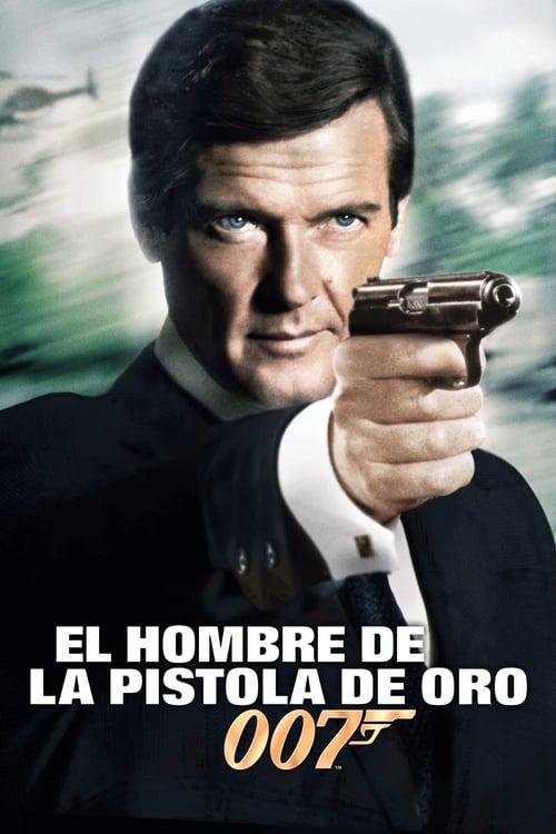 Imagen 007: El hombre de la pistola de oro