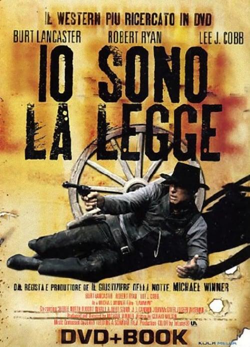 Io sono la legge (1971)