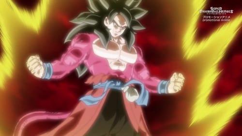 Dragon Ball Heroes Seaosn 2 Episode 4 Subtitle Indonesia