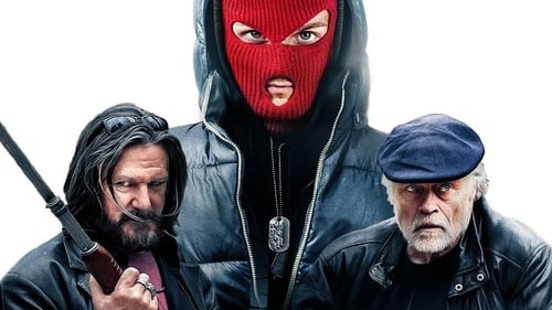 فيلم Robbery 2018 مترجم اون لاين