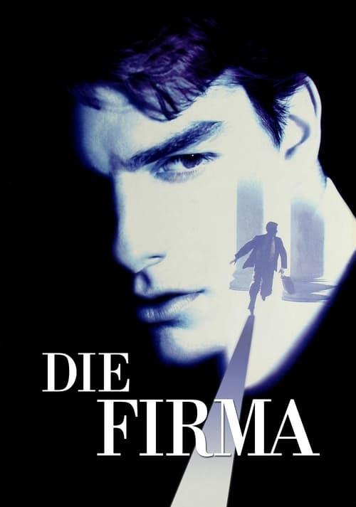 Die Firma - Drama / 1993 / ab 12 Jahre