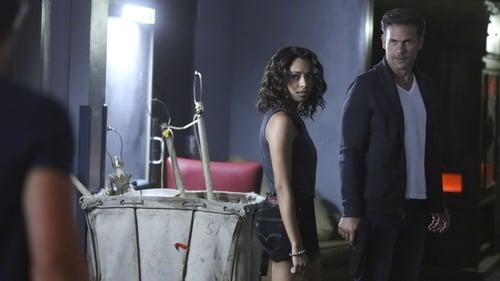 The Vampire Diaries - Season 7 - Episode 3: Age of Innocence