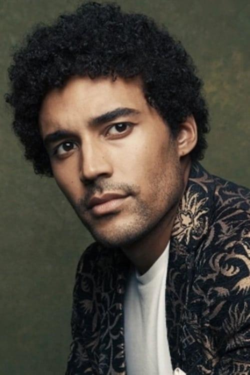 Kép: Devon Terrell színész profilképe