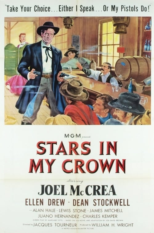 Stars in My Crown Streaming VF