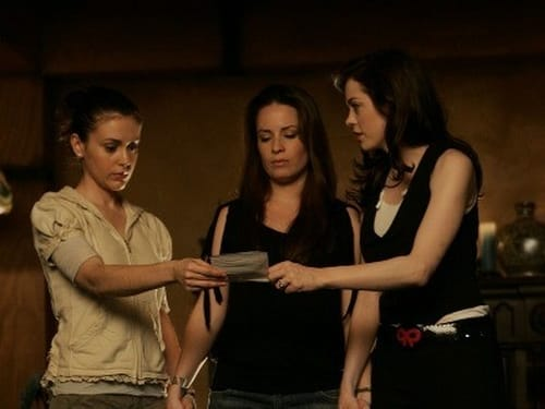 Assistir Jovens Bruxas S08E21 – 8×21 – Dublado