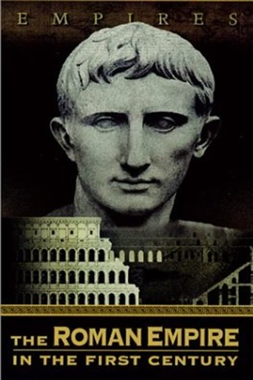 Assistir Filme The Roman Empire in the First Century Completo