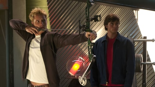 Smallville: Season 6 – Episode Reunion