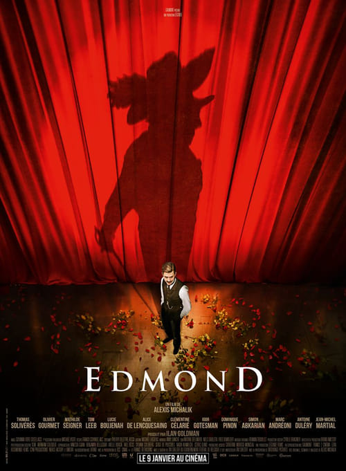 Regardez ஜ Edmond Film en Streaming Youwatch