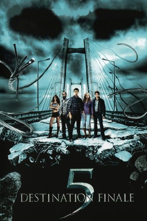 Destination Finale 5 (2011)