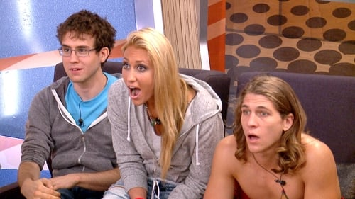Big Brother: Season 17 – Episode Episode 3