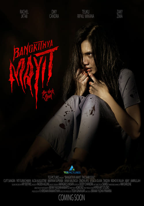 Watch Bangkitnya Mayit: The Dark Soul Online In
