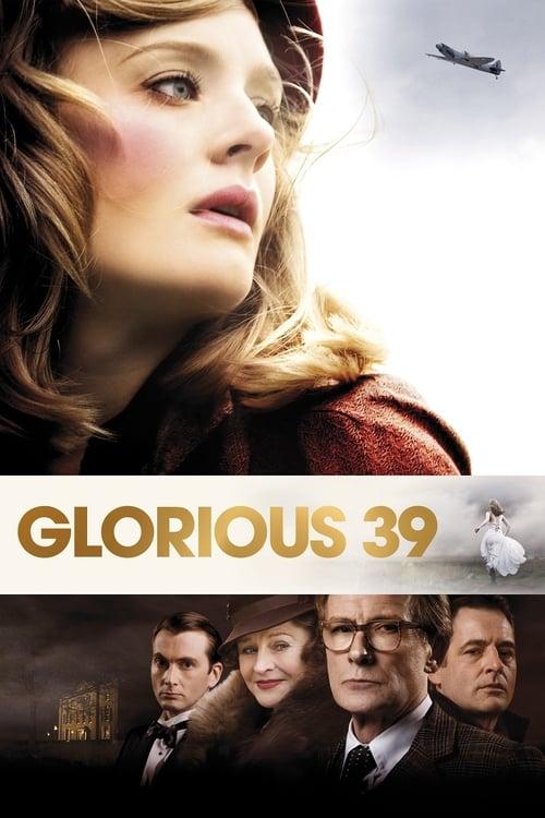 Glorious 39 (2009) Poster