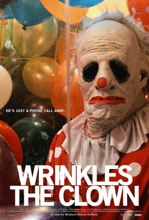 Wrinkles the Clown