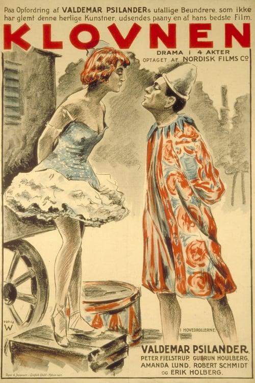 The Clown (1917)