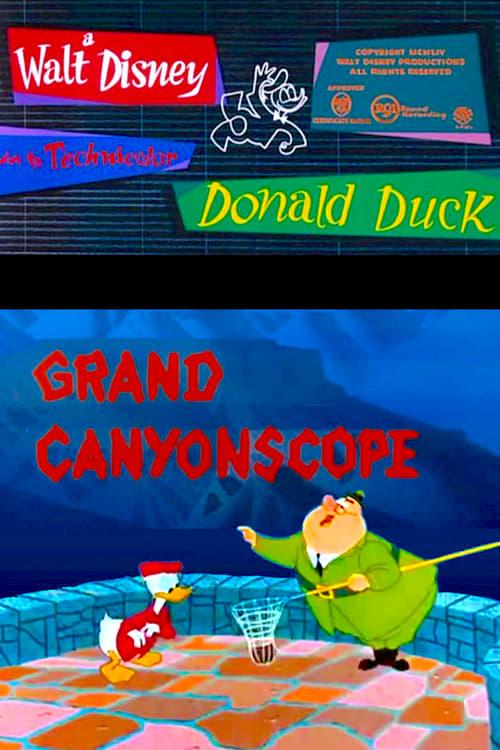 Película Grand Canyonscope En Español En Línea