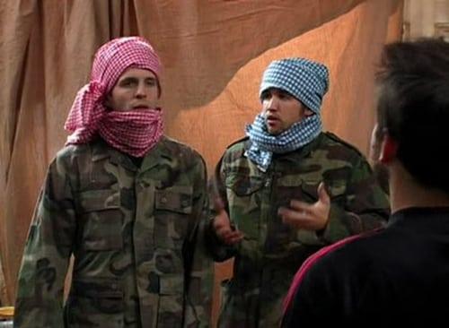 It's Always Sunny in Philadelphia - Season 2 - Episode 2: The Gang Goes Jihad