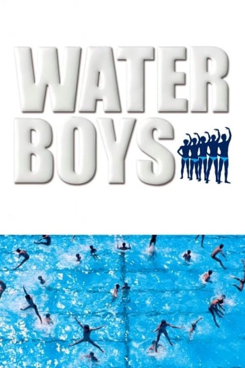 Waterboys (2001) Poster
