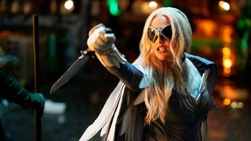 Titans Season 1 Episode 2 (S01E02) Watch Online