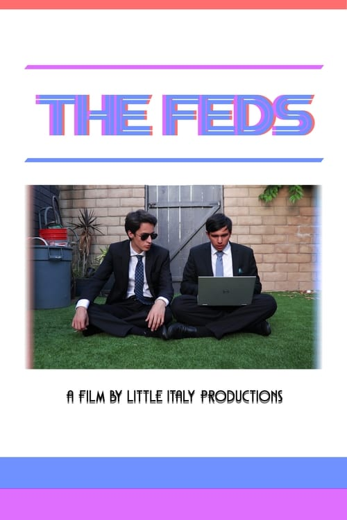 The Feds (1970)