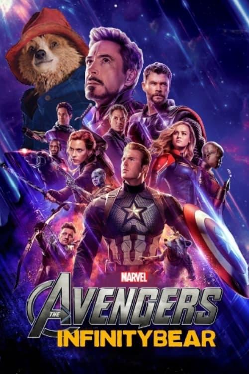 Avengers: Infintybear