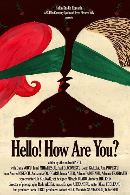 Hello! How Are You? (2010)