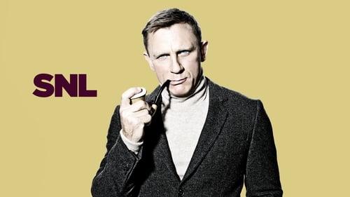 Saturday Night Live 2012 Dvd: Season 38 – Episode Daniel Craig with Muse