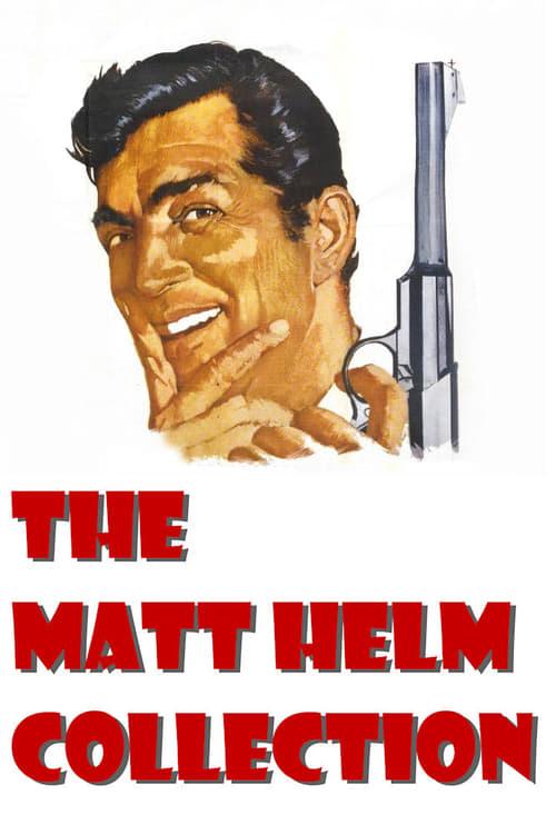 matt helm the silencers hamilton donald