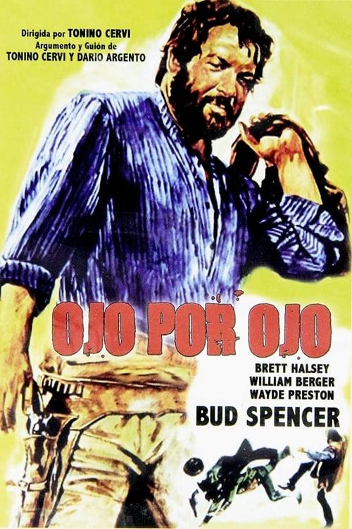 Los Ojo por ojo (1968) Película Completa En Español Hd