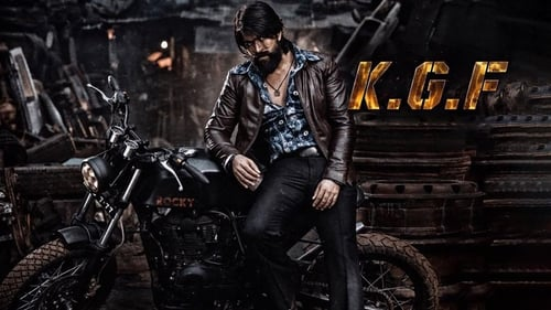 K.G.F: Chapter 1 (2019)