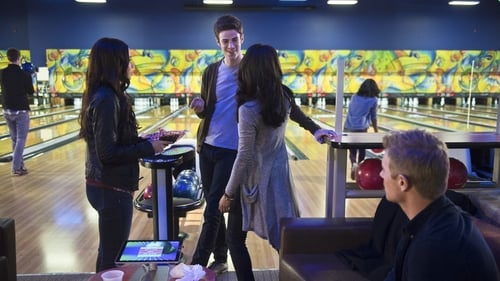 The Flash - Season 1 - Episode 15: Out of Time