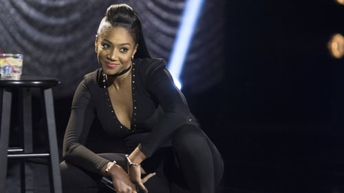 Sehen Sie Tiffany Haddish: She Ready! From the Hood to Hollywood! Online Tribute