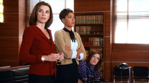 The Good Wife - Season 7 - Episode 6: Lies