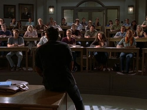 Scrubs: Season 9 – Episode Our First Day of School